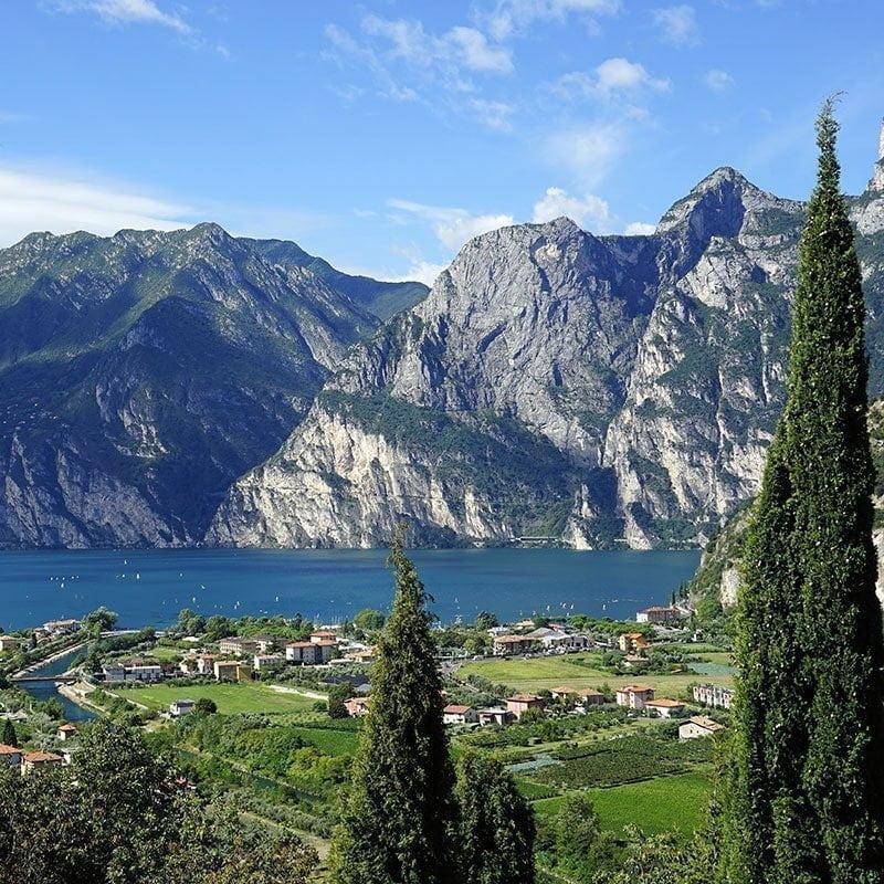 Hotel Porta del Sole - Hotel 4 stelle sul lago di Garda ...